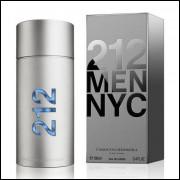 Perfume 212 Men Nyc Eau de Toillete Masculino 100 ML