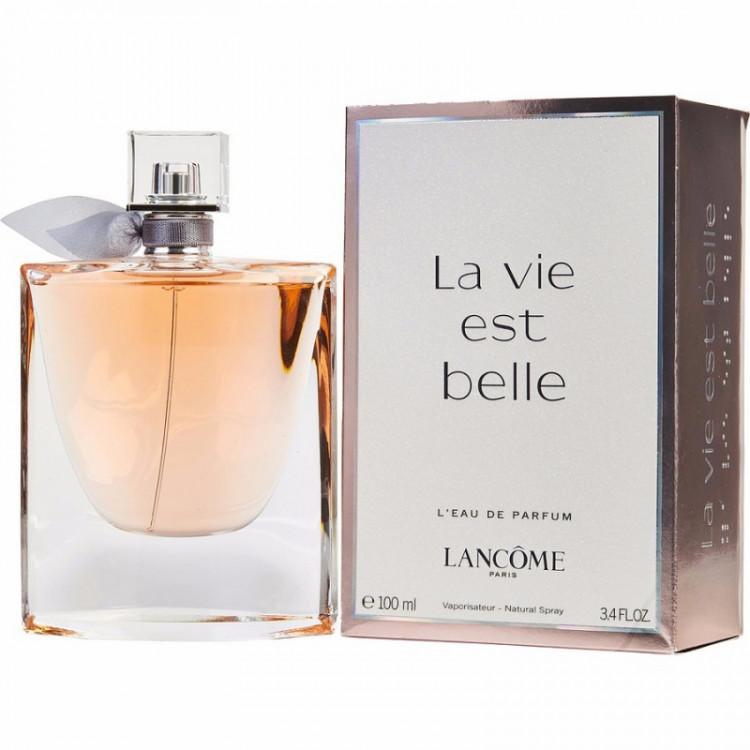 Perfume La Vie Est Belle Eau de Parfum Lancôme-100 ML