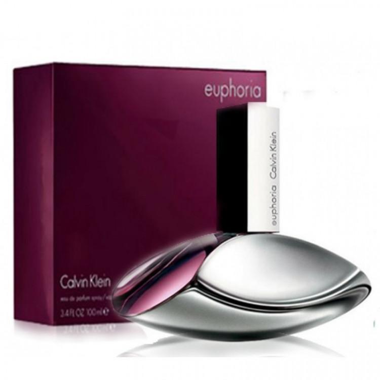 Perfume Euphoria Calvin Klein Eau de Parfum 100 ML Feminino