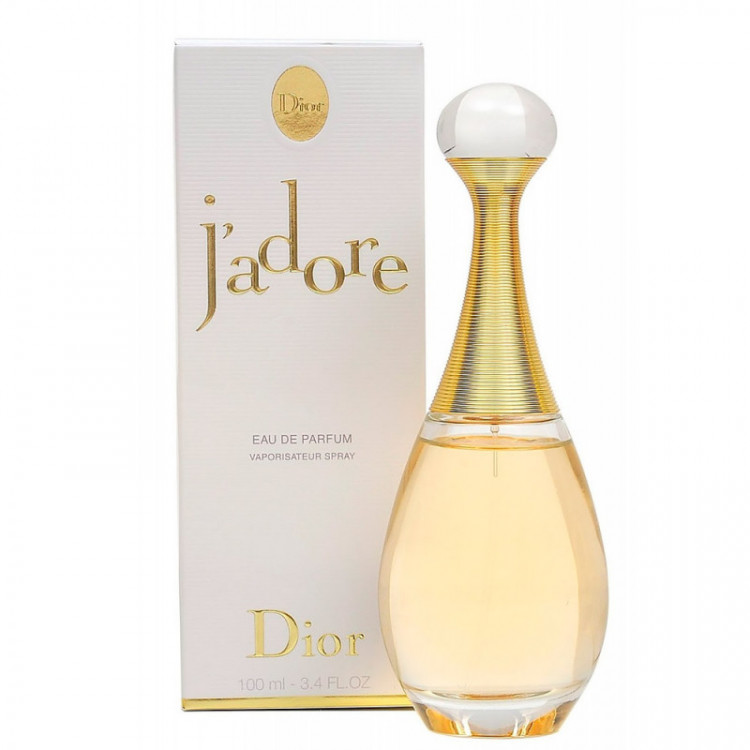 Perfume J-adore Feminino Eau de Parfum-100ML