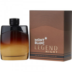Perfume Legend Night Montblanc Eau de Parfum- 100ML