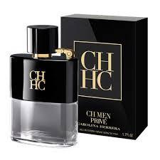 Perfume CH Men Privé Masculino Eau de Toilette -100ML