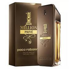 Perfume 1 Million Privé Eau de Parfum Perfume Masculino-100 ML