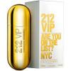 Perfume 212 Vip Feminino Eau de Parfum 80 ML