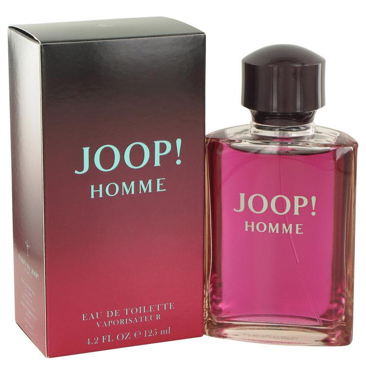 Perfume Joop! Homme Masculino Eau de Toilette 125 ML