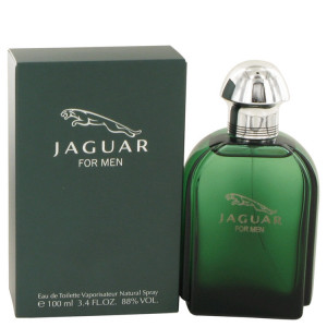 Perfume Jaguar for Men Masculino Eau de Toilette -100 ML