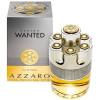 Perfume Azzaro Wanted Masculino Eau de Toilette-100 ML