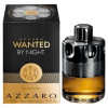 Perfume Azzaro Wanted by Night Eau de Parfum -100 ML