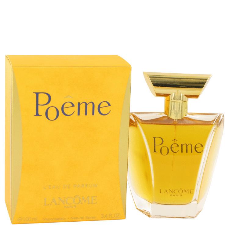 Perfume Lancôme Poême Eau de Parfum- 100ML