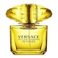 Perfume Versace Yellow Diamond Intense Feminino Eau de Parfum -90ML