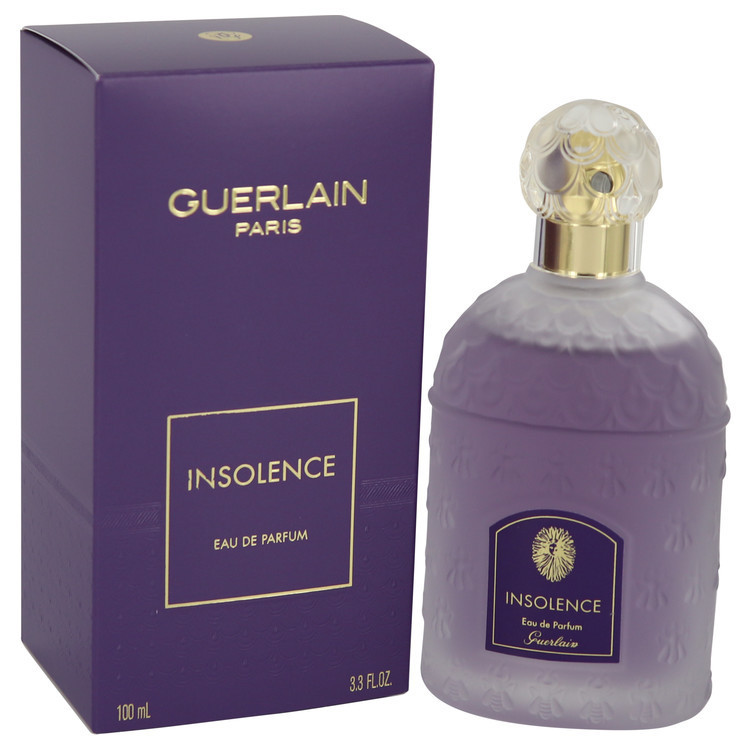 Perfume Insolence Guerlain Eau de Parfum -100 ML