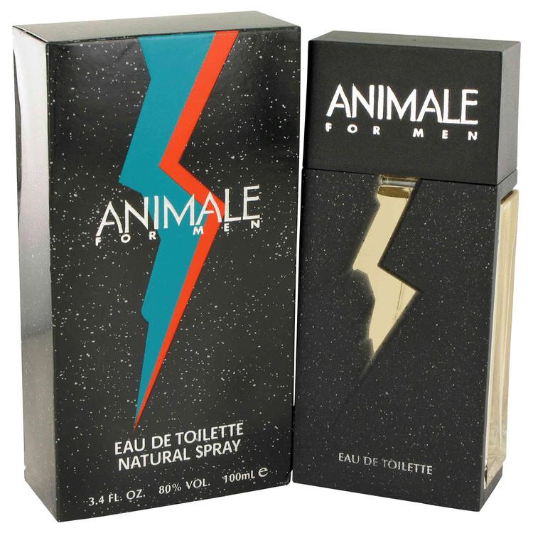 Perfume Animale For Men Eau de Toilette-100 ML