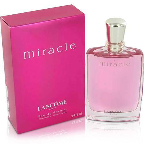 Perfume Miracle Feminino Eau de Parfum-100 ML