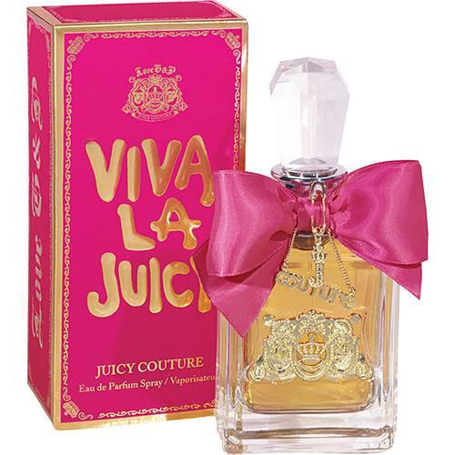 Perfume Juicy Couture Viva La Juicy Feminino Eau de Parfum- 100 ML