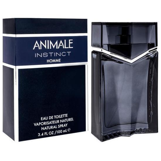 PERFUME ANIMALE INSTINCT MASCULINO- 100ML