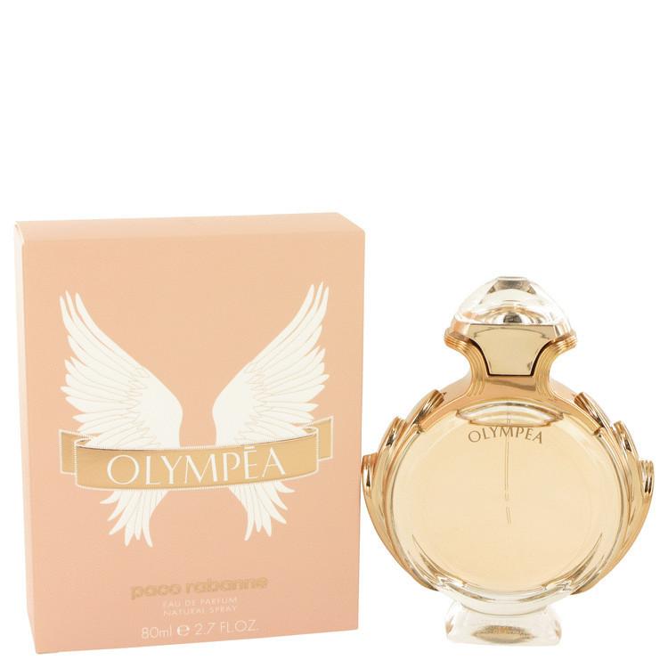 Perfume Paco Rabanne Olympéa Eau de Parfum Feminino-80 ML