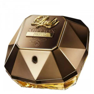 Perfume Paco Rabanne Lady Million Prive Eau de Parfum 80 ML