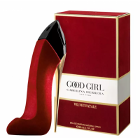 PERFUME GOOD GIRL VELVET FATALE PARFUM-80 ML