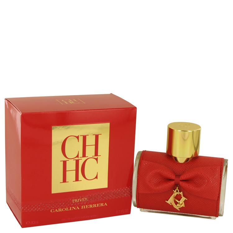 Perfume Carolina Herrera CH Privée Eau de Parfum- 80 ML
