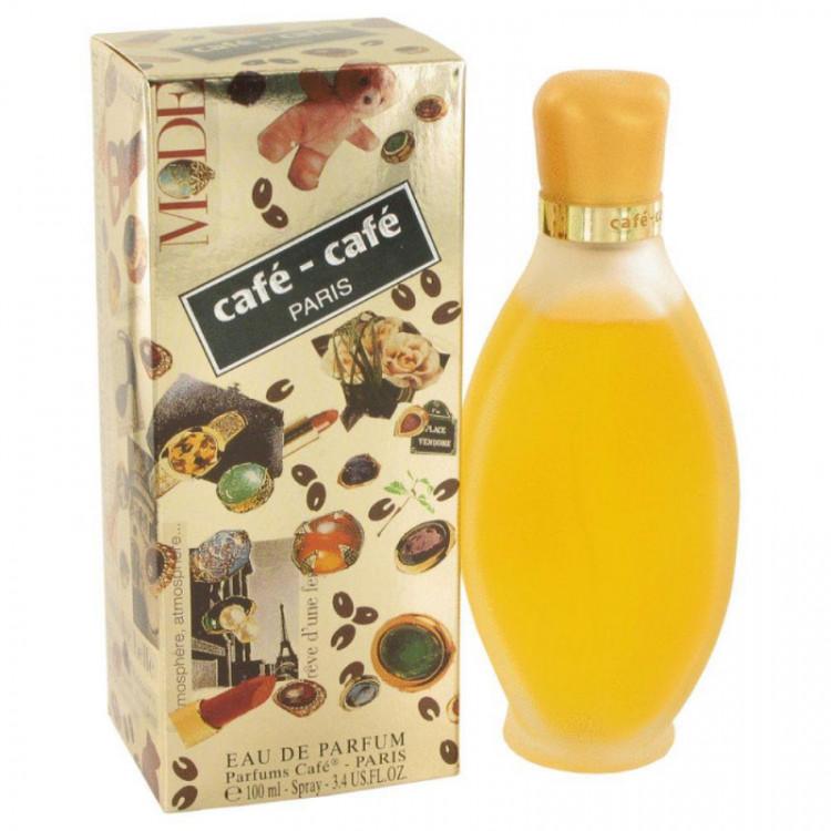 PERFUME CAFE CAFE PARIS EDP FEMININO -100 ML