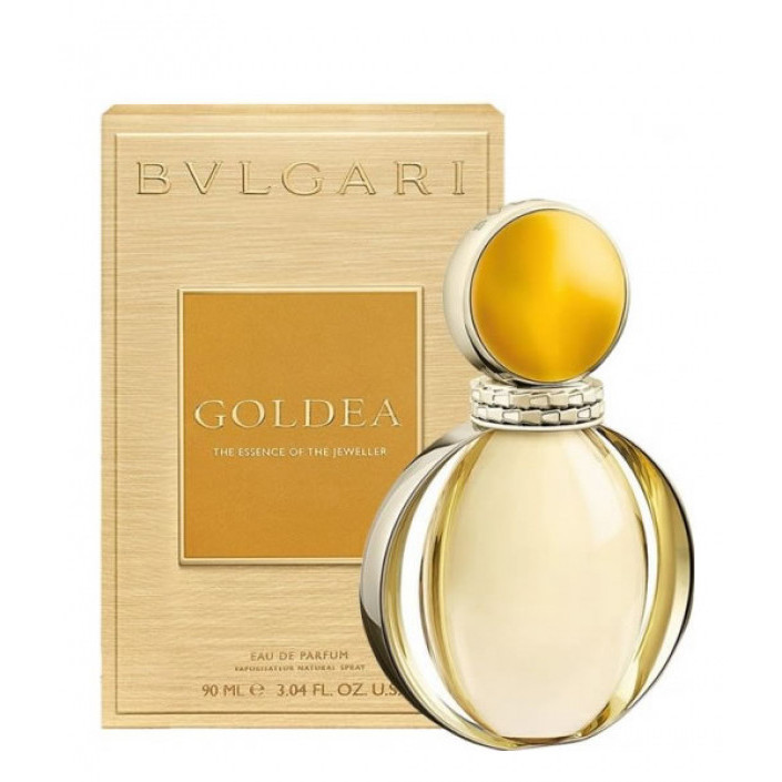 Perfume Bvlgari Goldea Eau de Parfum-90 ML