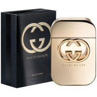 Perfume Gucci Guilty Eau de Toilette Feminino 75 ML