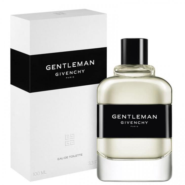 Perfume Gentleman Givenchy Eau de Toilette- 100 ML