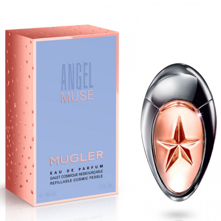 Perfume Thierry Mugler Angel Muse Eau de Parfum 50 ML