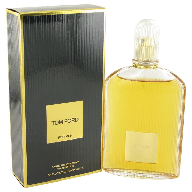 PERFUME FOR MEN TOM FORD MASCULINO -100 ML