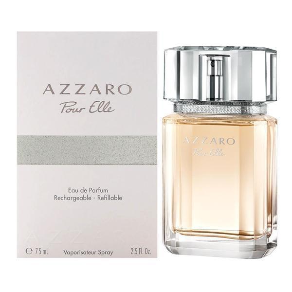 Perfume Azzaro Pour Elle Eau de Parfum Feminino -75 ML