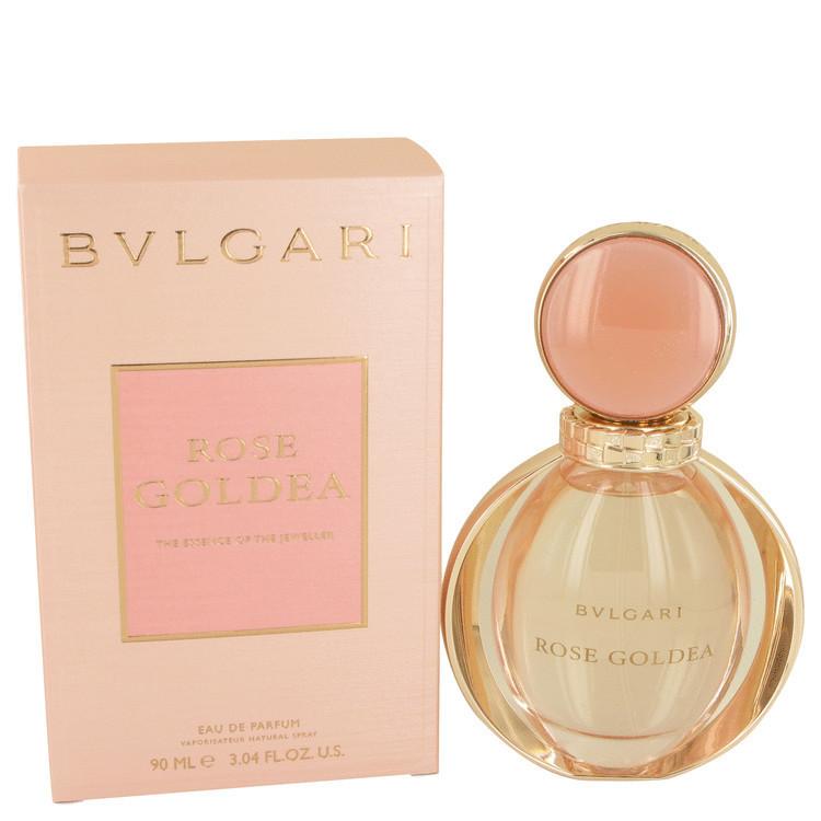 Perfume Bvlgari Rose Goldea Eau de Parfum-90 ML