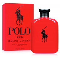 Perfume Ralph Lauren Red Eau de Toilette -125 ML