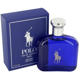 Perfume Polo Blue Masculino Eau de Toilette-125 ML