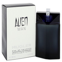 PERFUME ALIEN MAN EAU DE TOILETTE -100 ML
