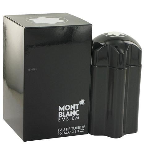 Perfume Montblanc Emblem Eau de Toilette- 100 ML
