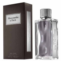 PERFUME ABERCROMBIE & FITCH FIRST INSTINCT EAU DE TOILETTE - 100 ML