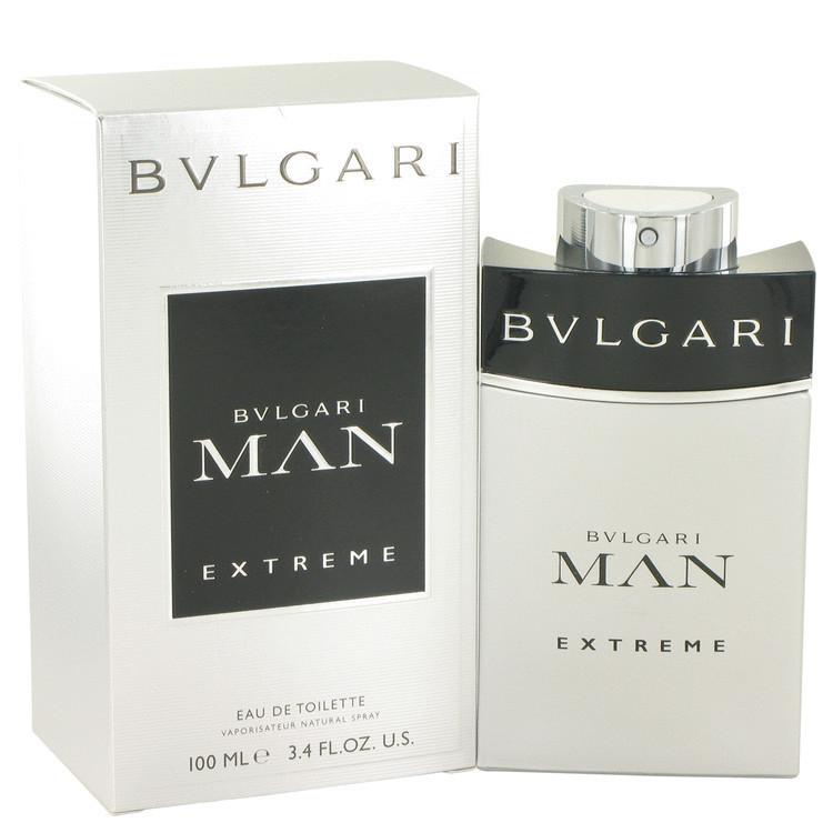 Perfume Bvlgari Man Extreme Eau de Toilette-100 ML