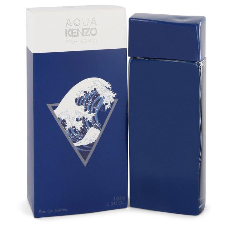 Perfume Aqua Pour Homme Kenzo Eau de Toilette- 100 ML