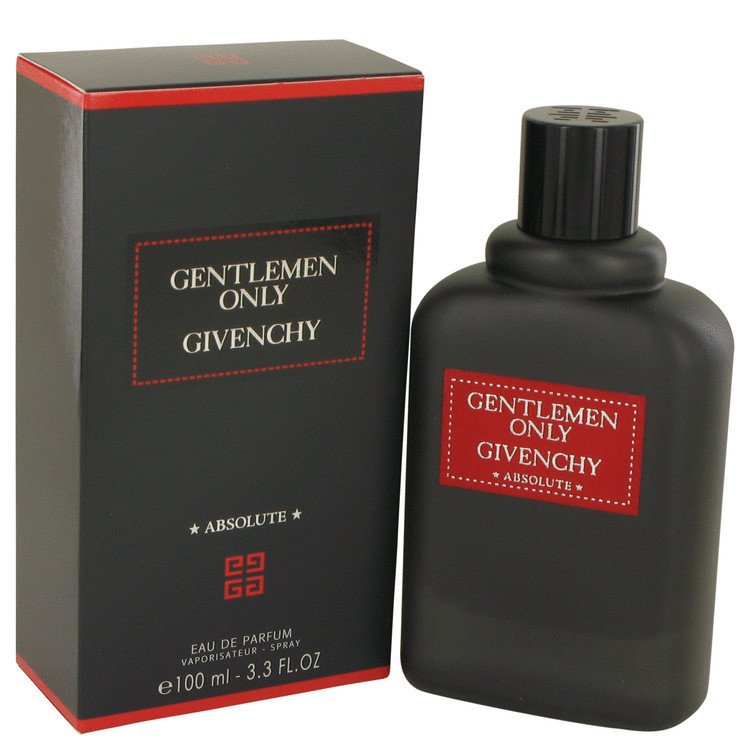 Perfume Givenchy Gentlemen Only Absolute Eau de Parfum -100 ML