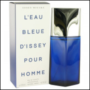 Perfume Issey Miyake L-Eau Bleue D-Issey Pour Homme 125 ML