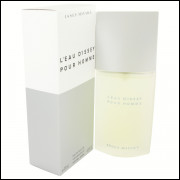 Perfume Issey Miyake L-Eau D-Issey Pour Homme Eau de Toilette-125 ML