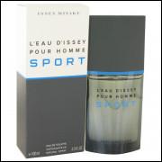 Perfume Issey Miyake L-Eau D-Issey Sport Eau de Toilette -100 ML
