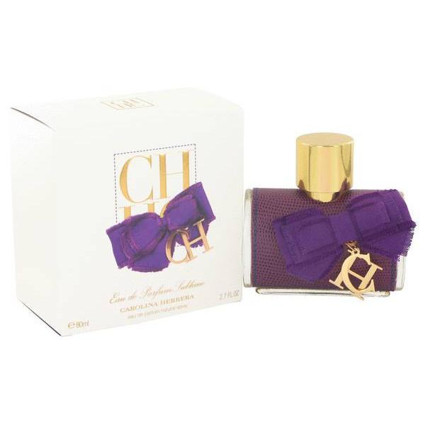 Perfume Ch Sublime Feminino Eau de Parfum- 80 ML