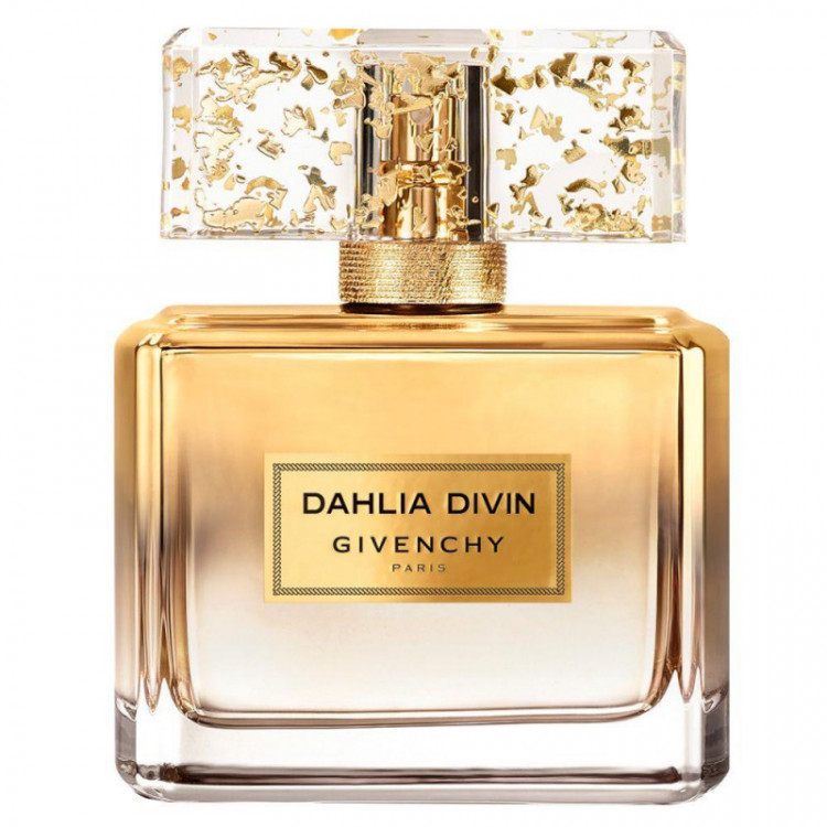 Perfume Givenchy Dahlia Divin Eau de Parfum-75 ML
