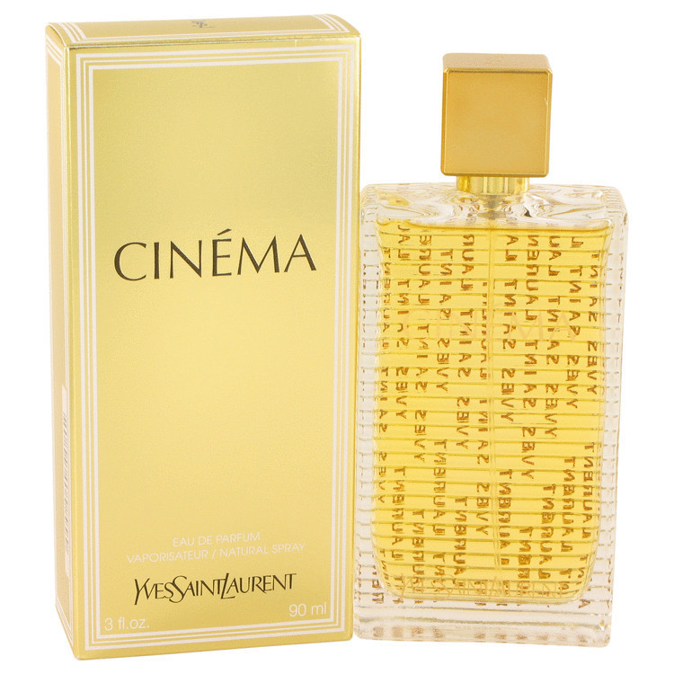 Perfume Cinema Eau De Parfum Feminino - 90 ML