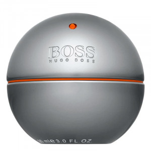 Perfume Boss In Motion Hugo Boss Eau de Toilette-90 ML
