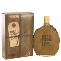 Perfume Diesel Fuel For Life Eau de Toilette-125 ML