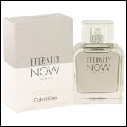 Perfume Calvin Klein Eternity Now For Men Eau De Toilette-100 ML