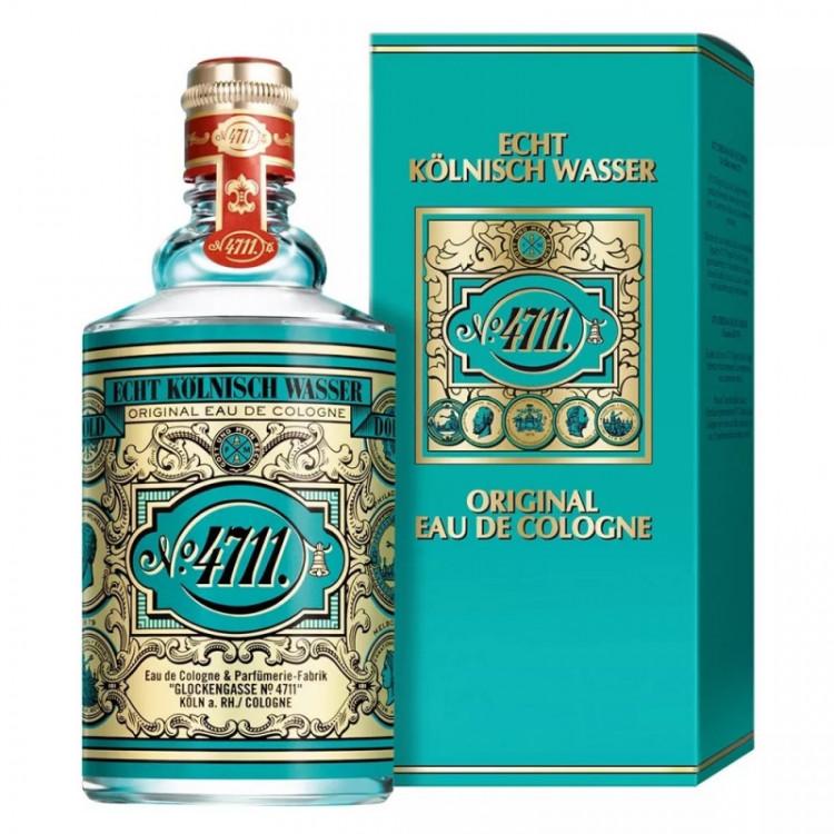 Perfume 4711 Masculino Eau de Cologne 800 ML