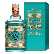 Perfume 4711 Masculino Eau de Cologne 200 ML
